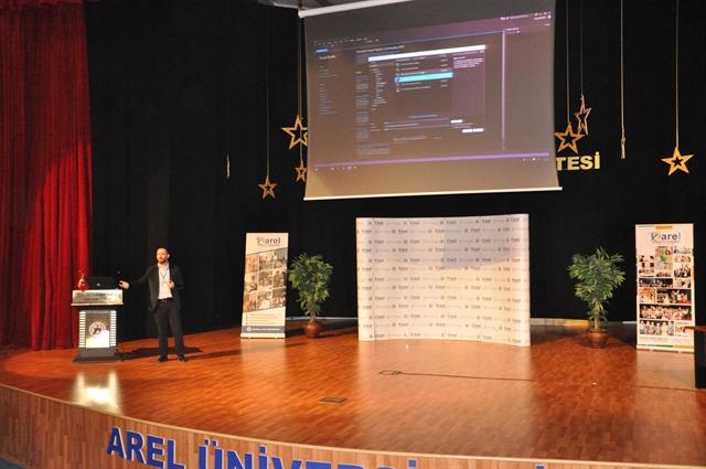 AREL ÜNİVERSİTESİ EBBT2016