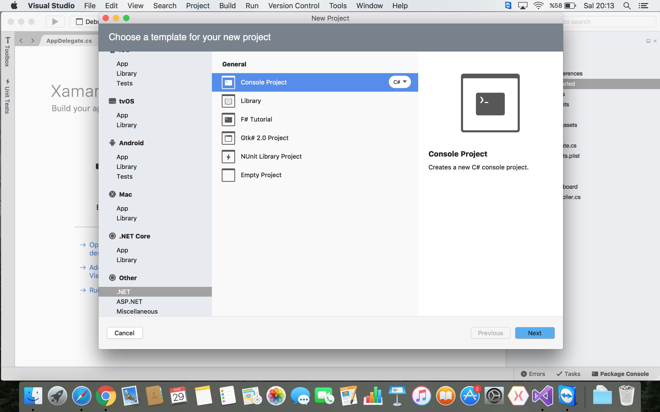 Visual studio for mac detayl nceleme xamarin t rkiye for Xamarin architecture
