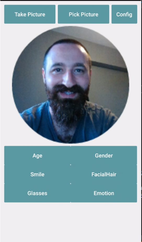 Face Recognition with Xamarin |